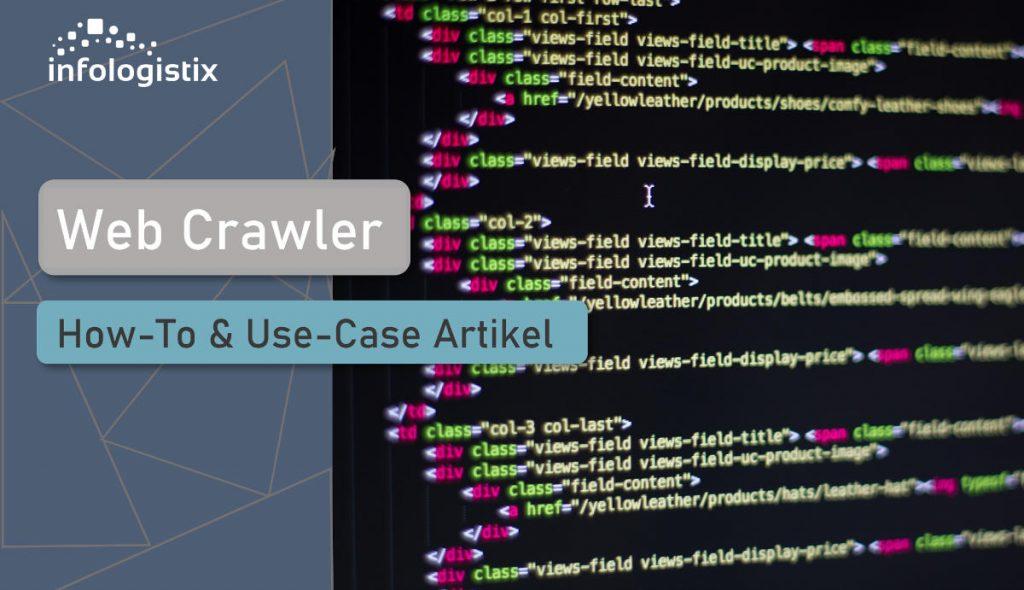 WebCrawler Use-Case