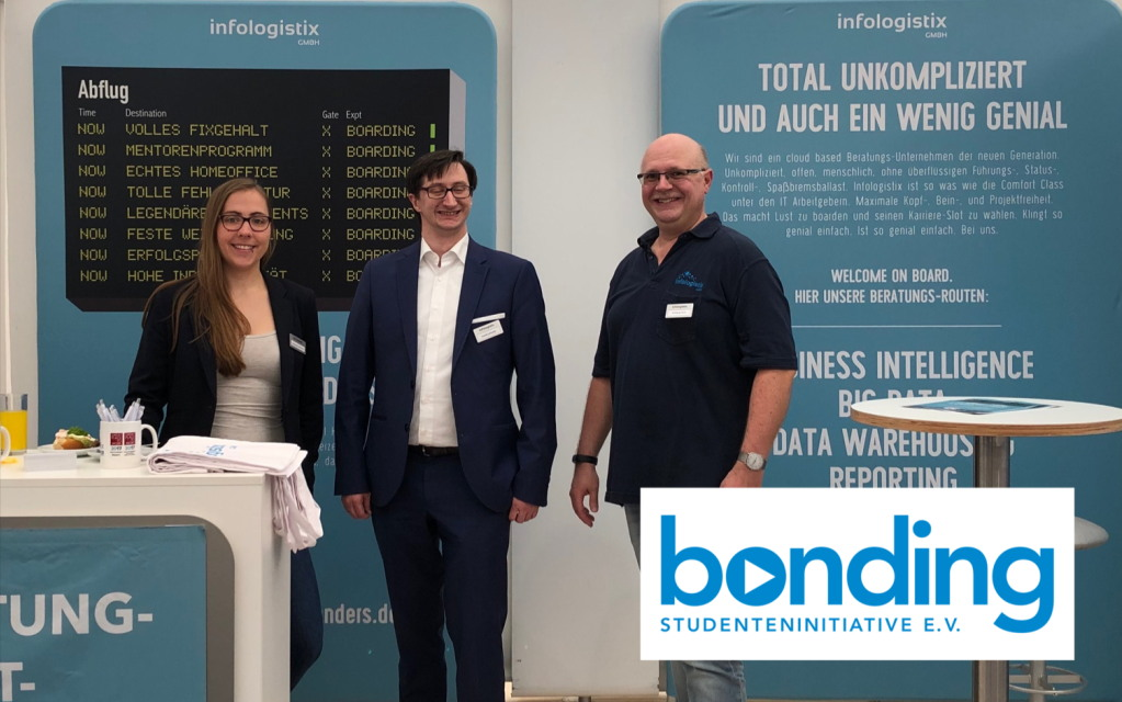 Bonding Event in Braunschweig Mai 2019