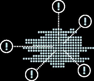 infologistix Leistungsangebot: Big-Data