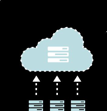infologistix Leistungsangebot: Cloud-Migration
