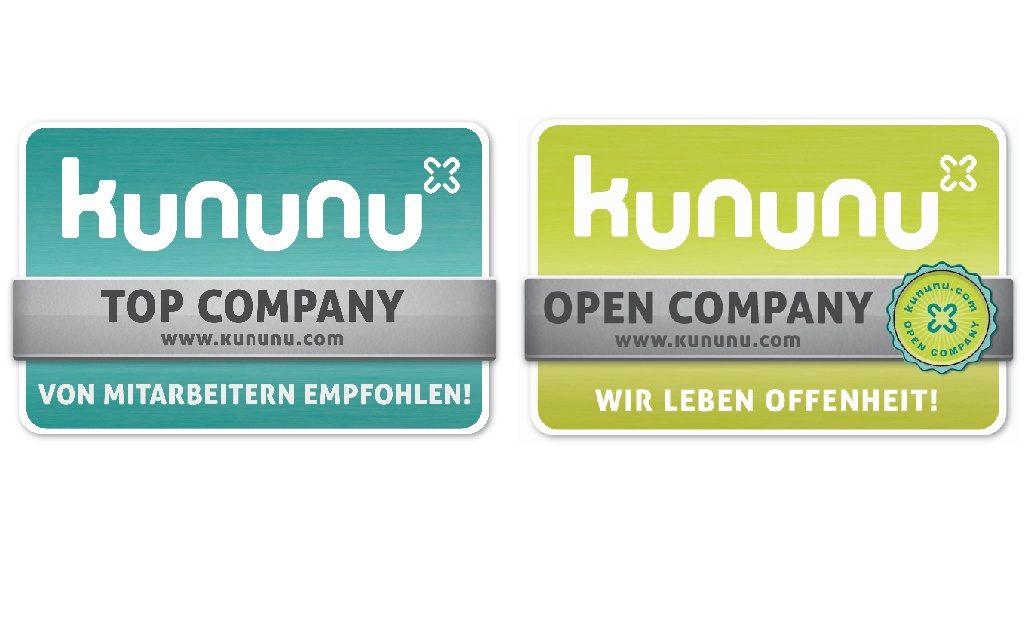 infologistix Top Arbeitgeber Mittelstand 2018