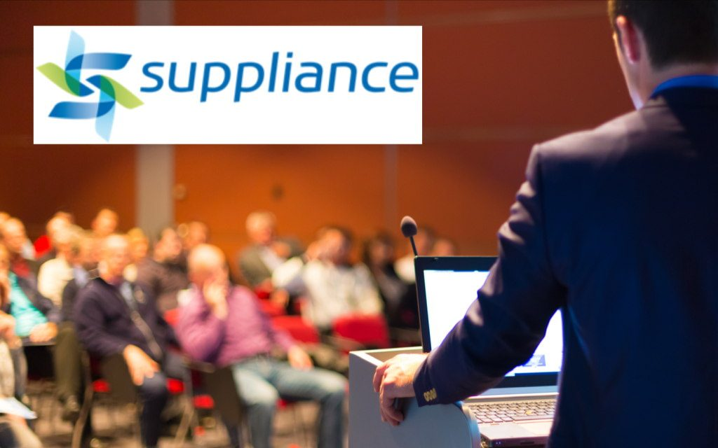 infologistix ist Teil der Suppliance AG, 09-2019
