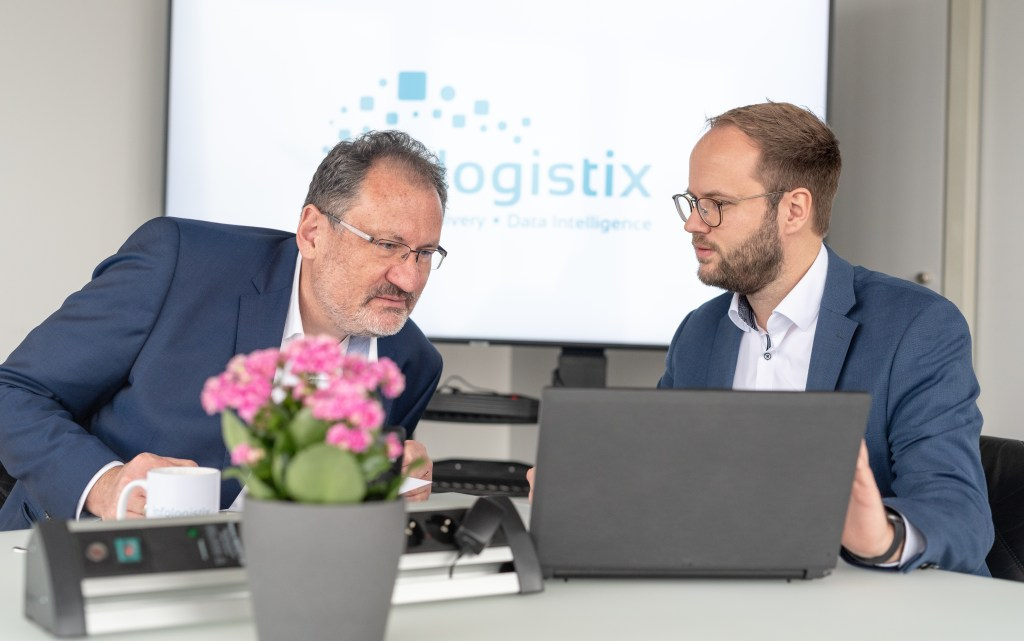IT Consultant infologistix GmbH
